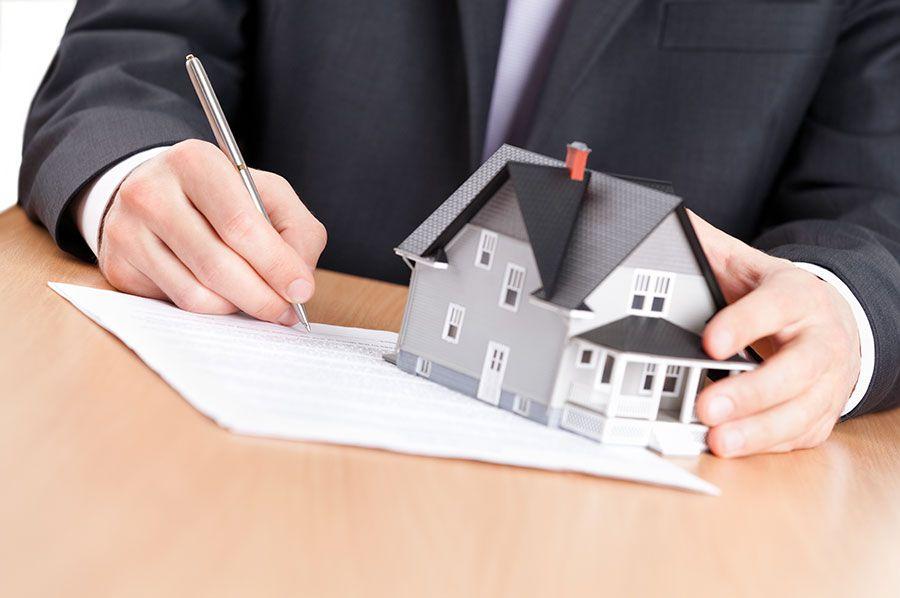 Кредит под залог недвижимости ломбард где взять миллион рублей кредит